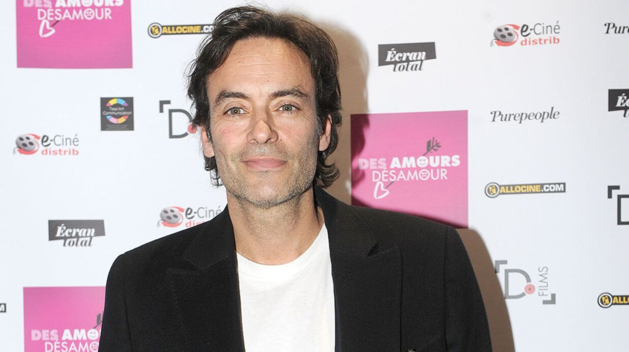 Anthony Delon se confie sur Mireille Darc qu'il considère comme la seule femme d'Alain Delon