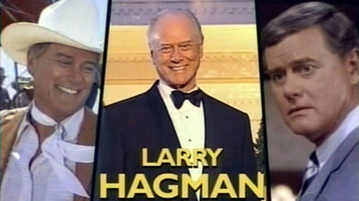 Larry Hagman est devenu végétalien pour combattre son cancer