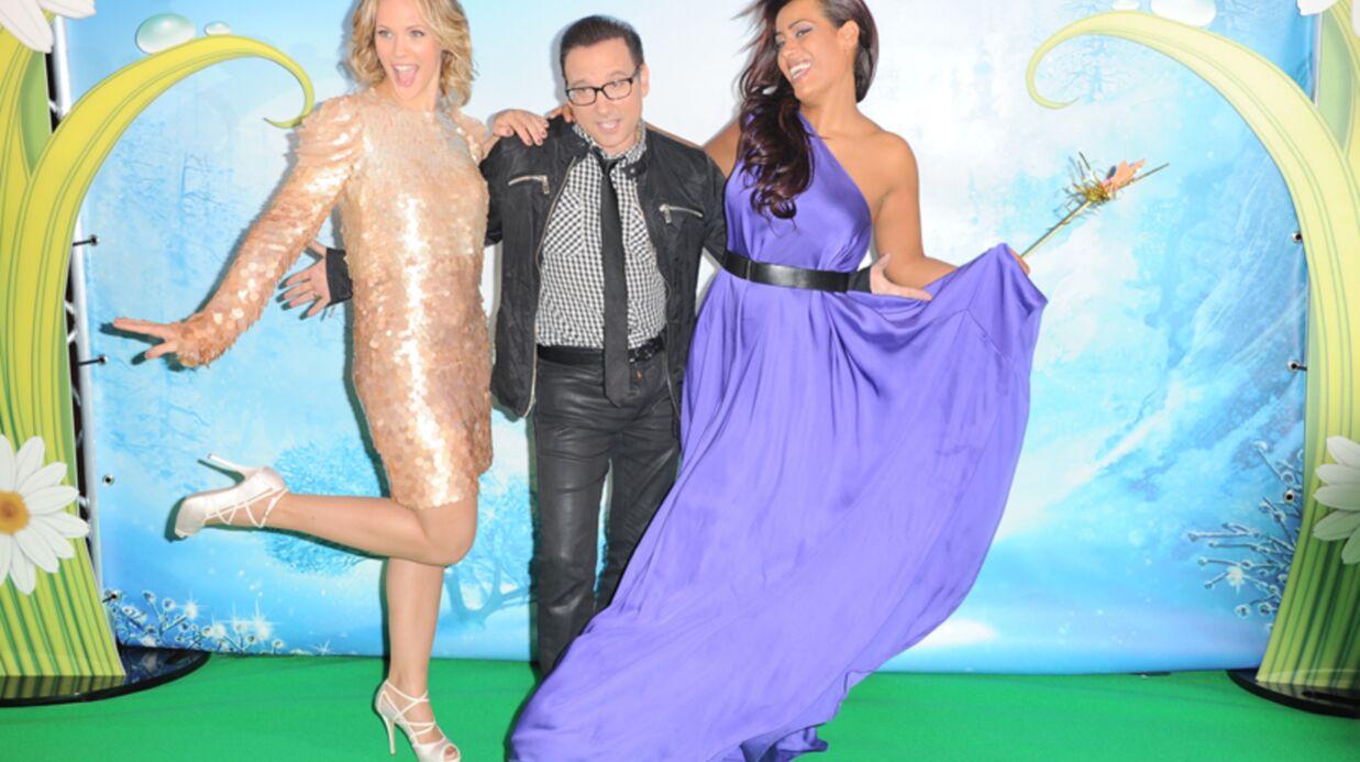 Amel Bent: son petit secret pour gagner Danse avec les stars