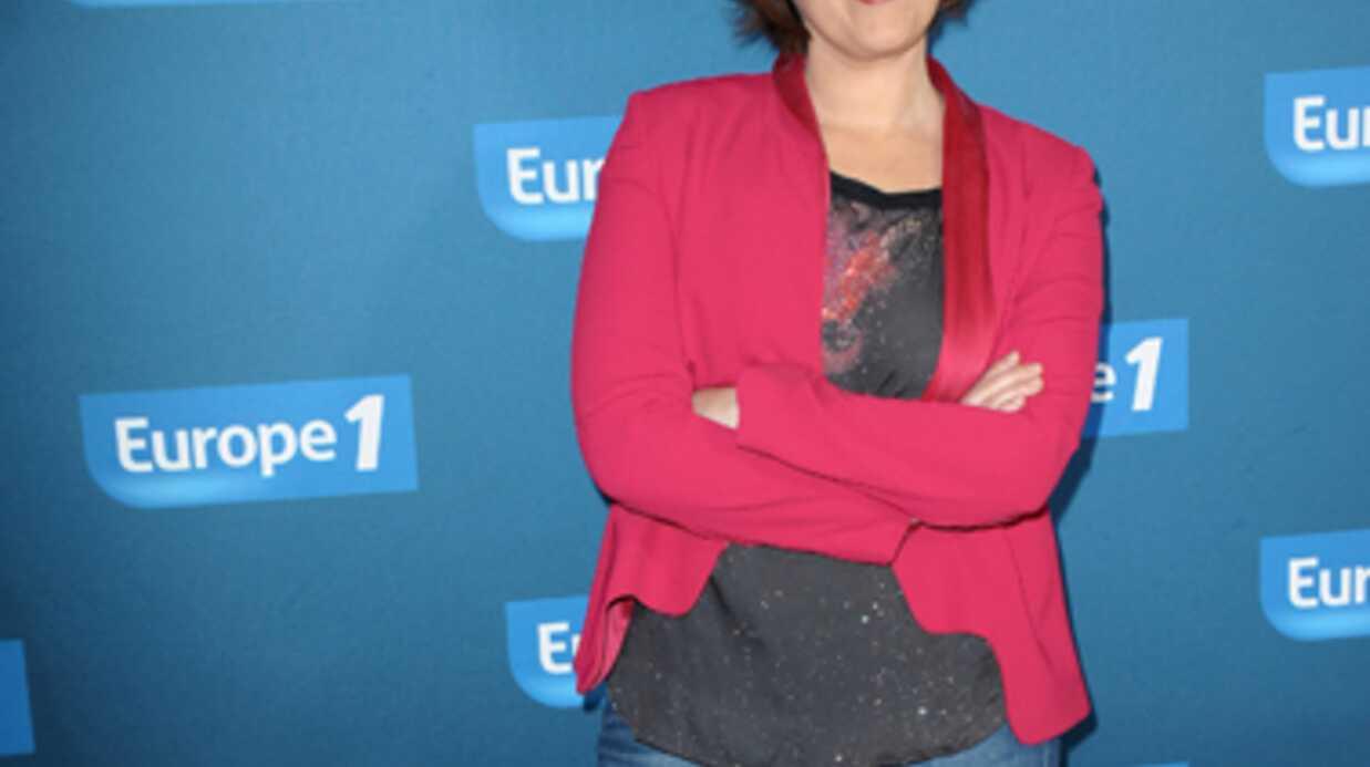 Anne Roumanoff: «J'ai coulé l'access à moi toute seule»
