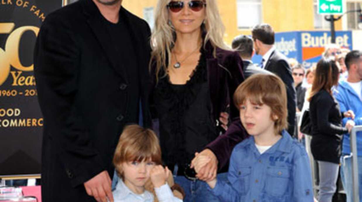 Russell Crowe et son épouse se séparent après 9 ans de mariage