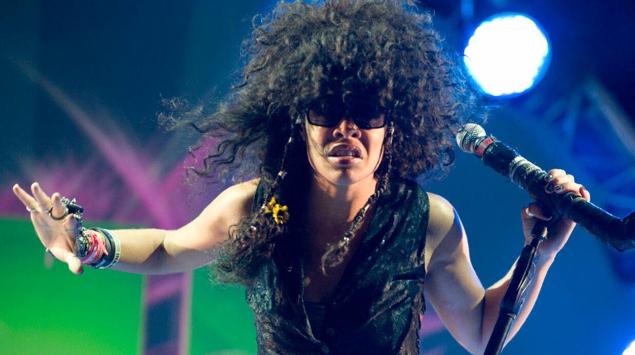 MTV EMA 2012: c'est Shaka Ponk qui représentera la France