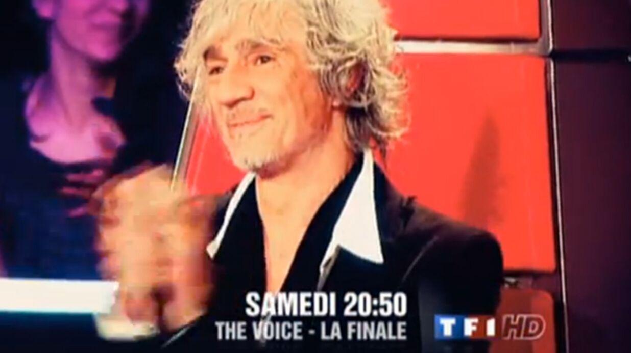 Louis Bertignac revient pour The Voice… version Kids