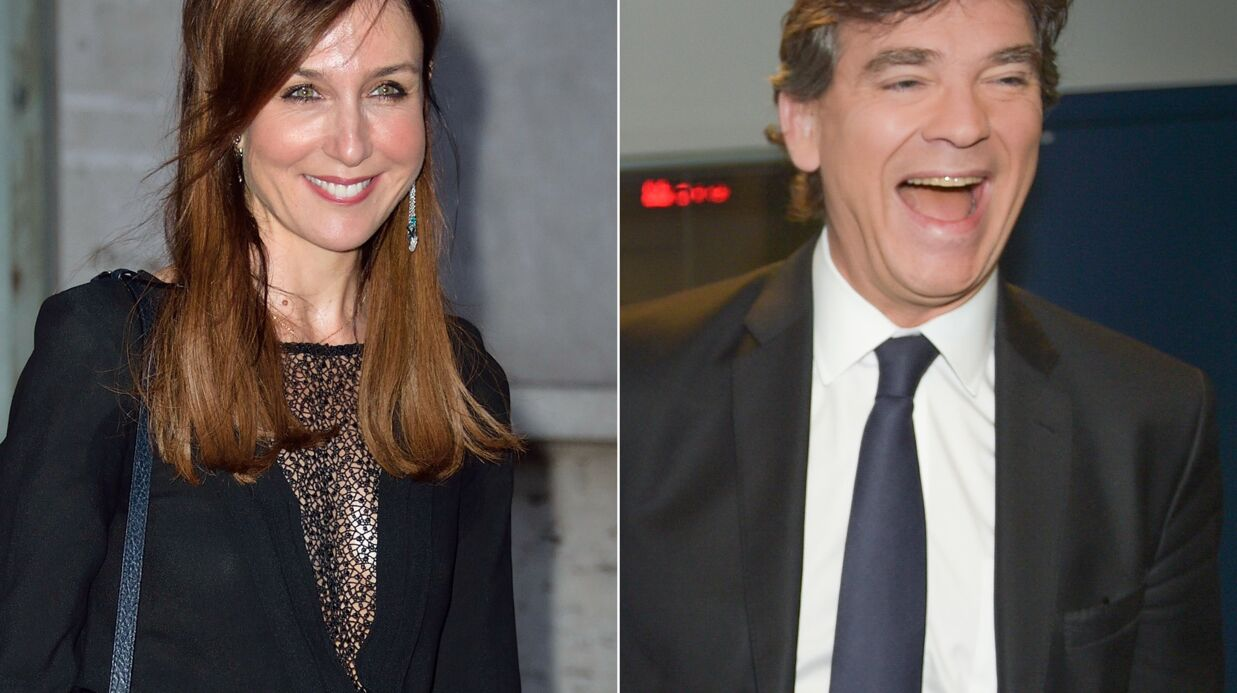 Elsa Zylberstein révèle ce qui l'a attirée chez Arnaud Montebourg