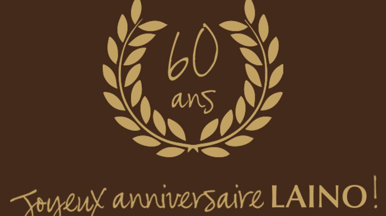 Laino, 60 ans d'authenticité et de complicité
