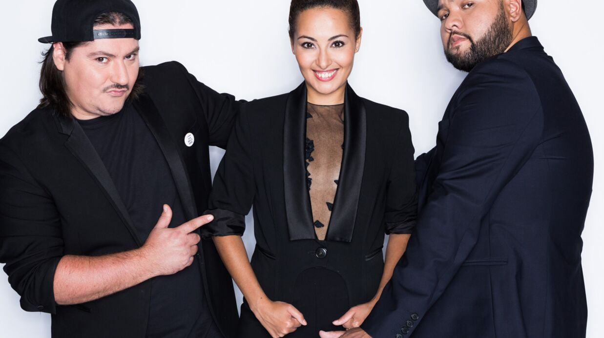 MTV EMA 2015: Raphäl, Hedia et Gérard sont chauds comme la braise