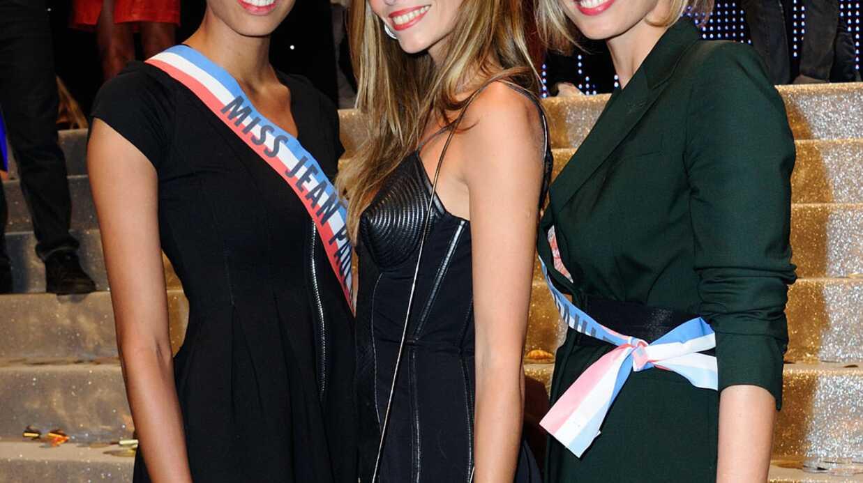Jean-Paul Gaultier président du jury Miss France 2016