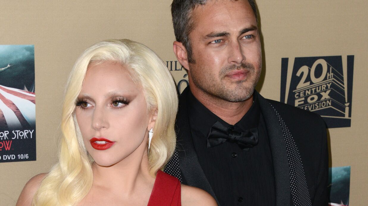 Lady Gaga: son fiancé Taylor Kinney raconte leur premier baiser catastrophique
