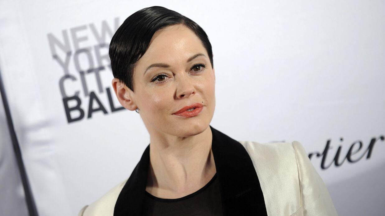 Rose McGowan révèle sur Twitter qu'elle a été violée par une personne influente à Hollywood