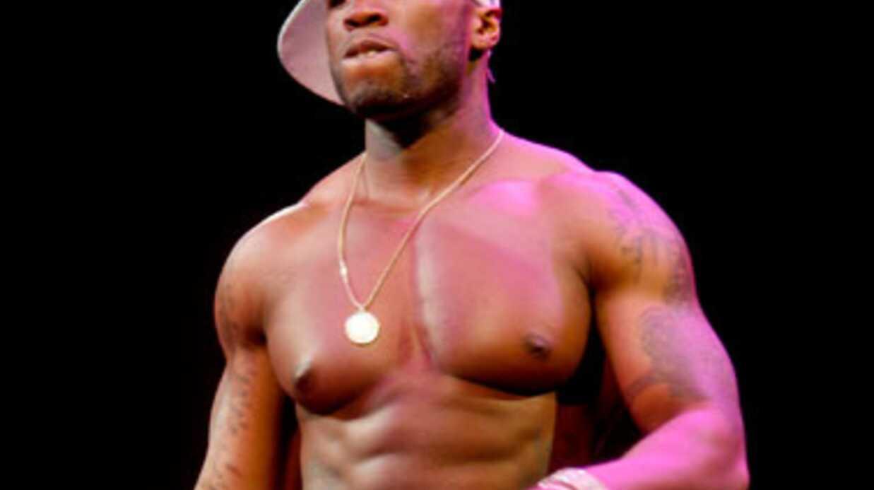 The Game prétend que 50 Cent est gay