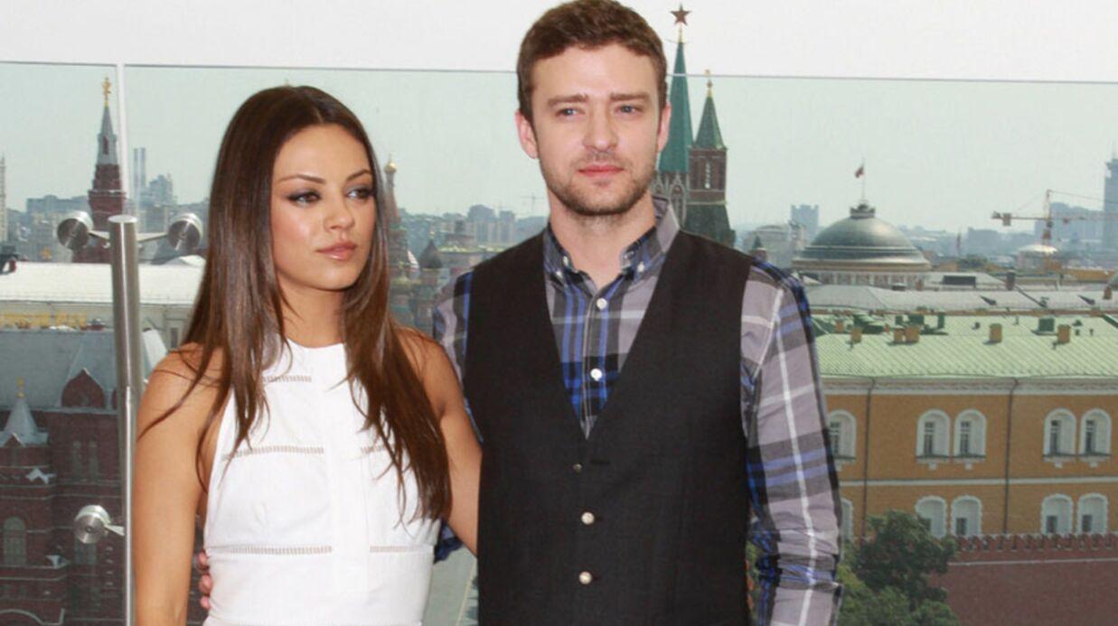 Après Scarlett Johansson, Justin Timberlake nu sur internet