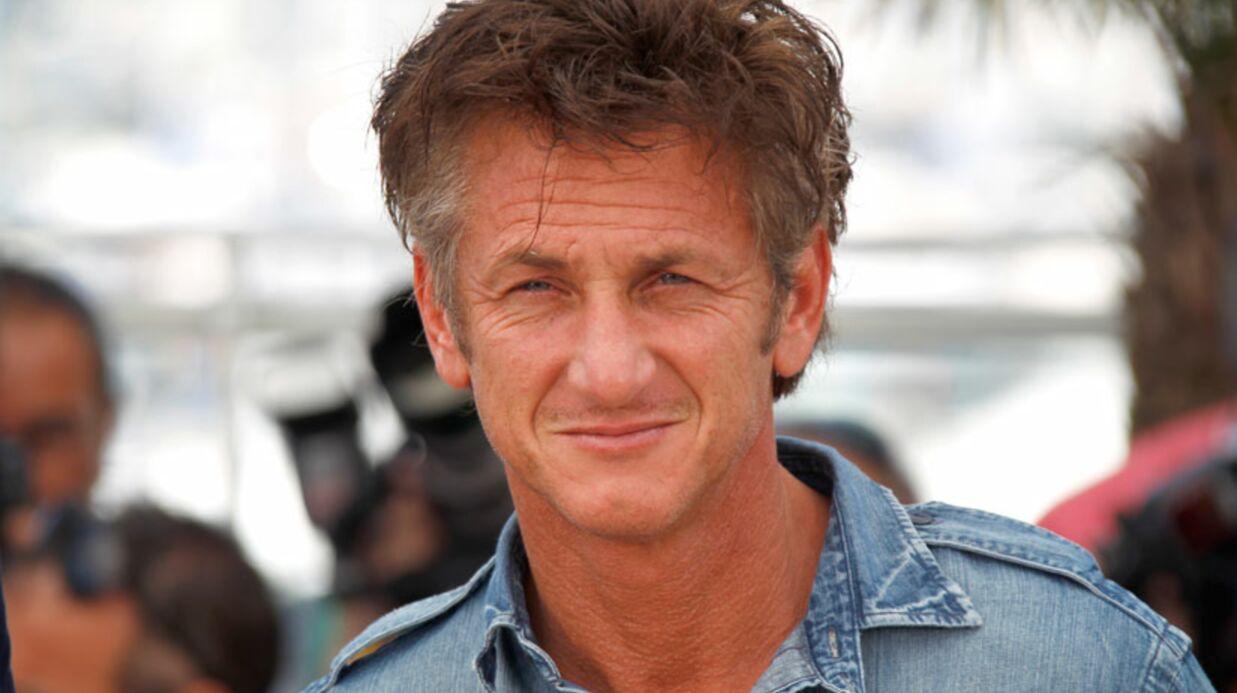 Sean Penn aide à la libération de deux otages