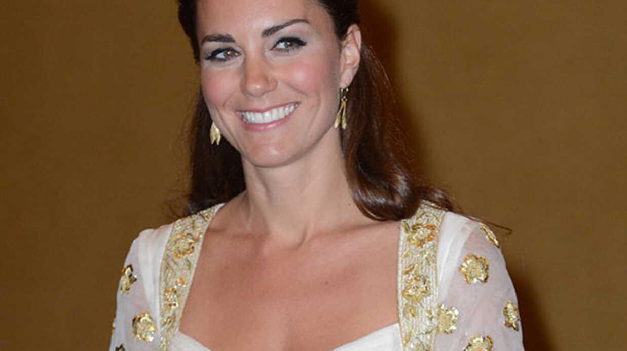 Kate Middleton topless: bientôt dans la presse italienne
