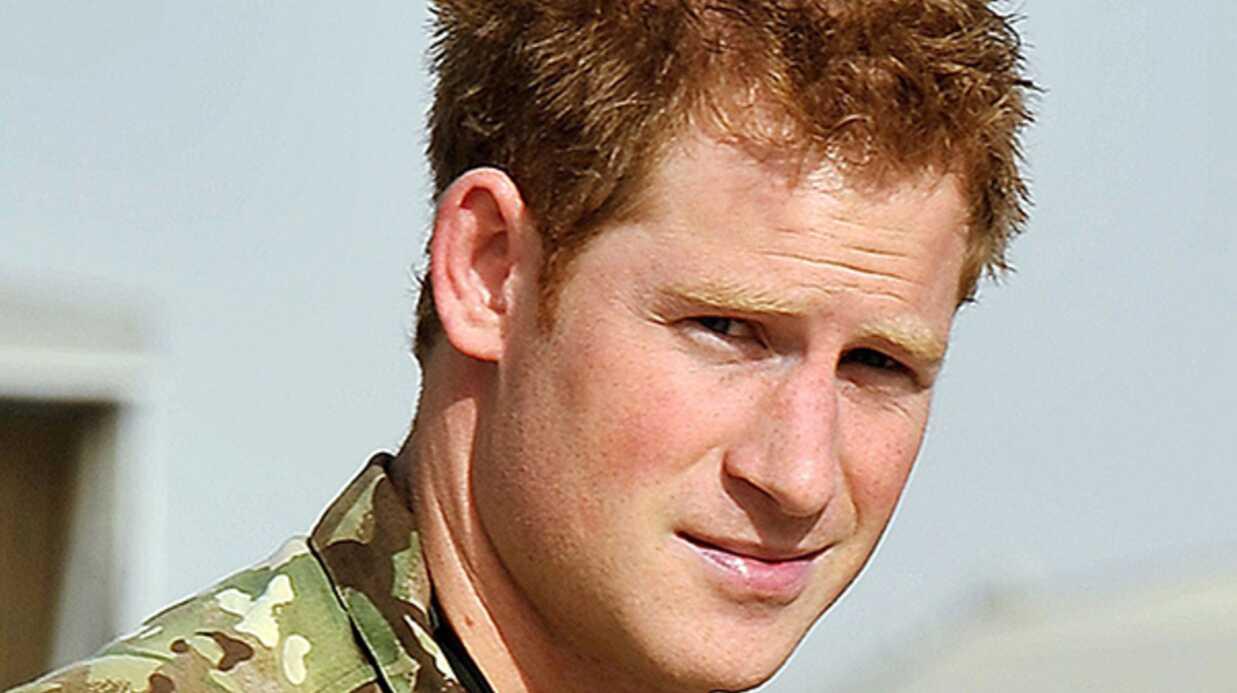 Les talibans ont tenté de tuer Harry!
