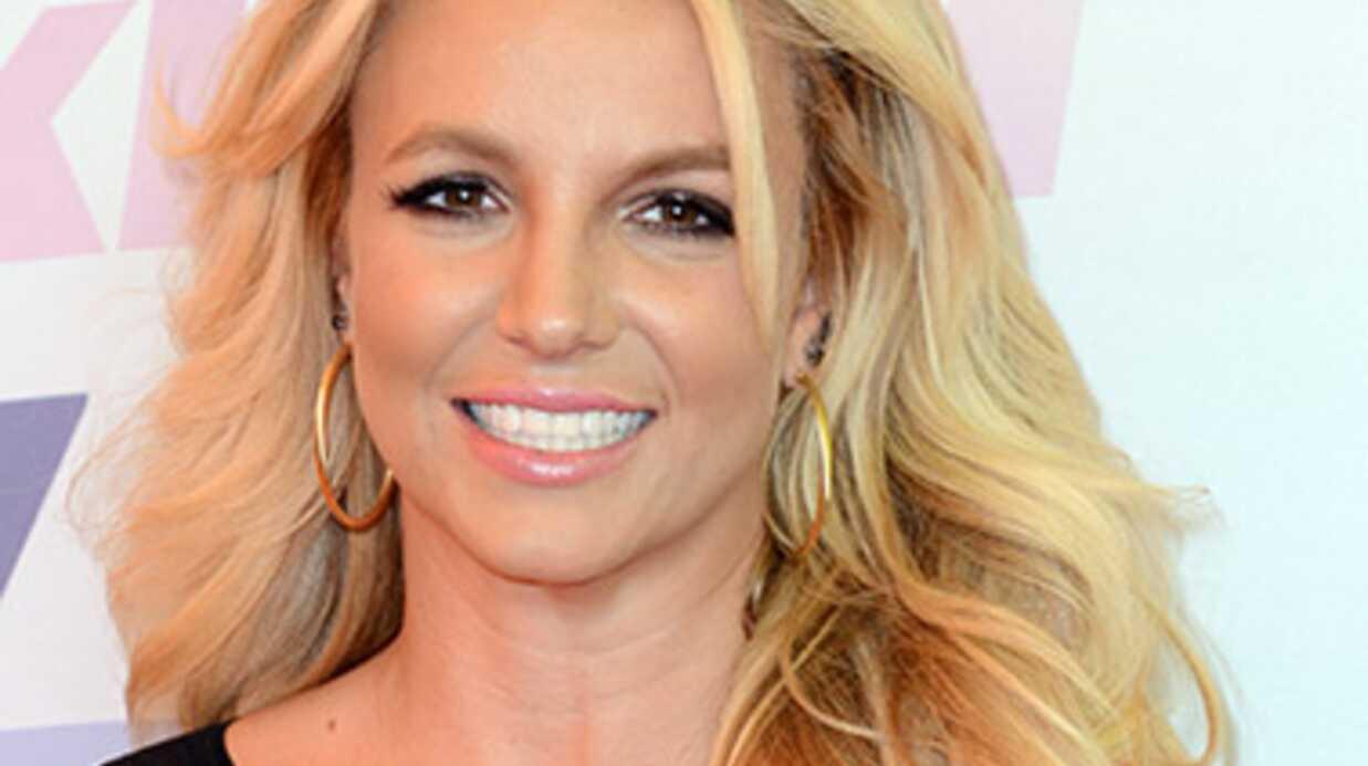 Work Bitch: le dernier single de Britney fuite sur la toile