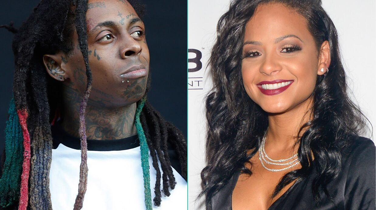 Lil Wayne et Christina Milian ont rompu