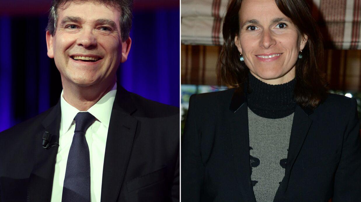 Aurélie Filippetti et Arnaud Montebourg parents d'une petite fille née grande prématurée
