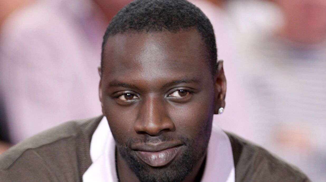 Omar Sy interpellé gare de Lyon, à Paris