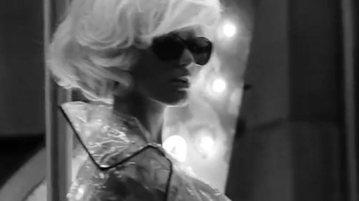 VIDEO Zahia se trémousse en petite culotte pour Vanity Fair