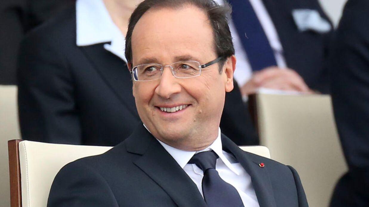 François Hollande traitait Nicolas Sarkozy de «salopard» en privé