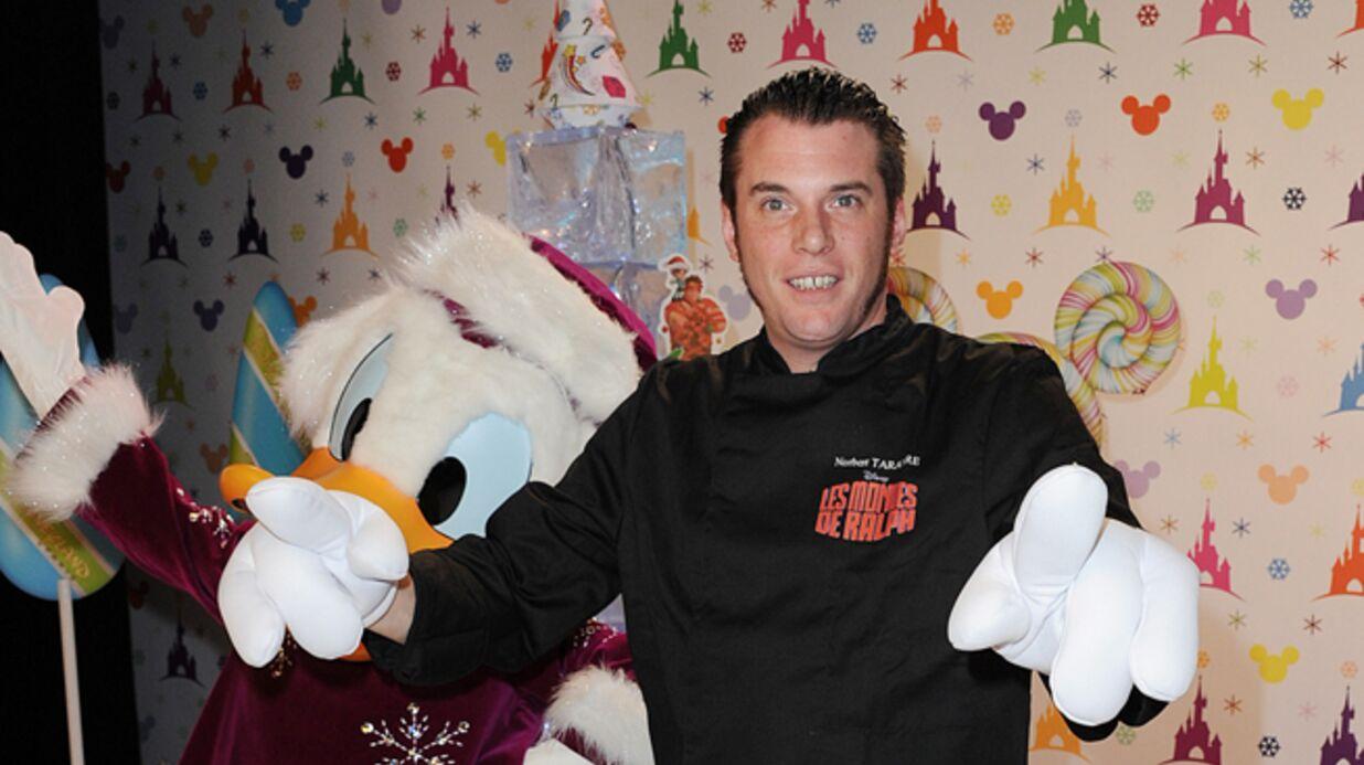 Norbert Tarayre (Top Chef) démonte Masterchef