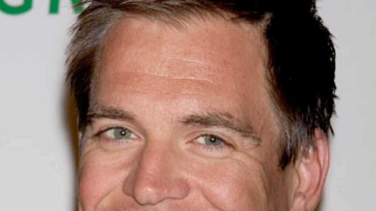 Michael Weatherly (NCIS) explique pourquoi sa fille s'appelle Olivia