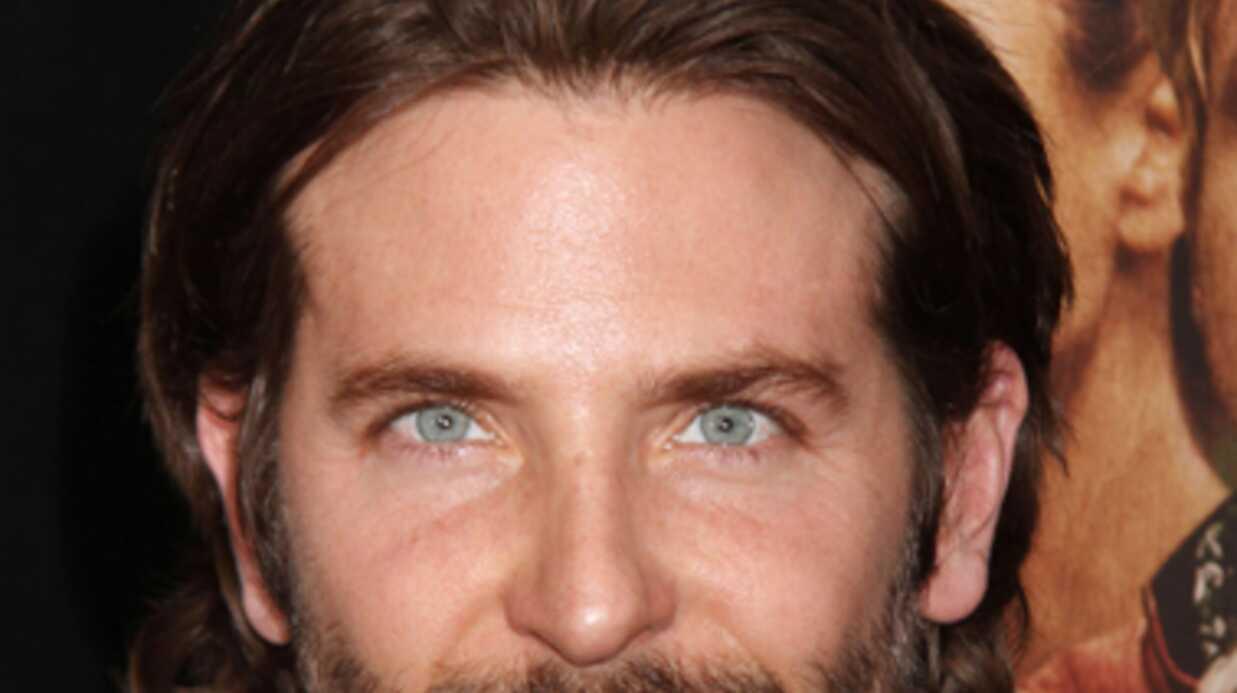Bradley Cooper vit en coloc avec sa mère