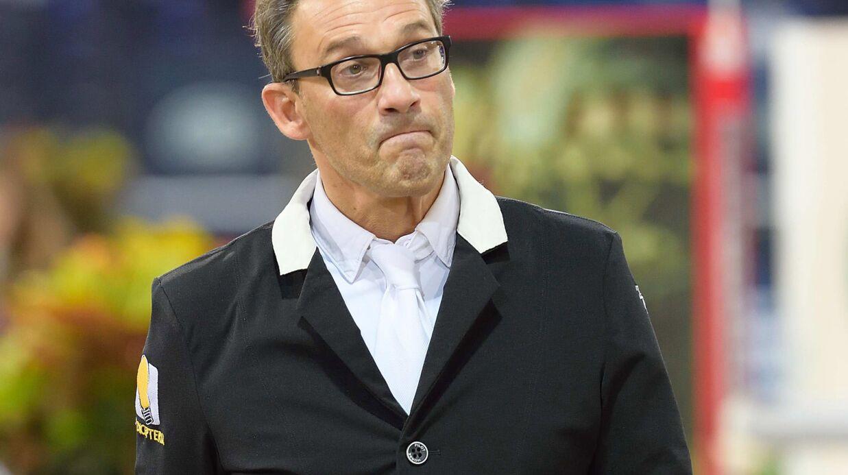 Julien Courbet victime d'insultes et de menaces en direct sur RTL