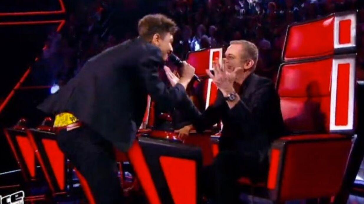 The Voice: Mika et Garou rivalisent de talents atypiques