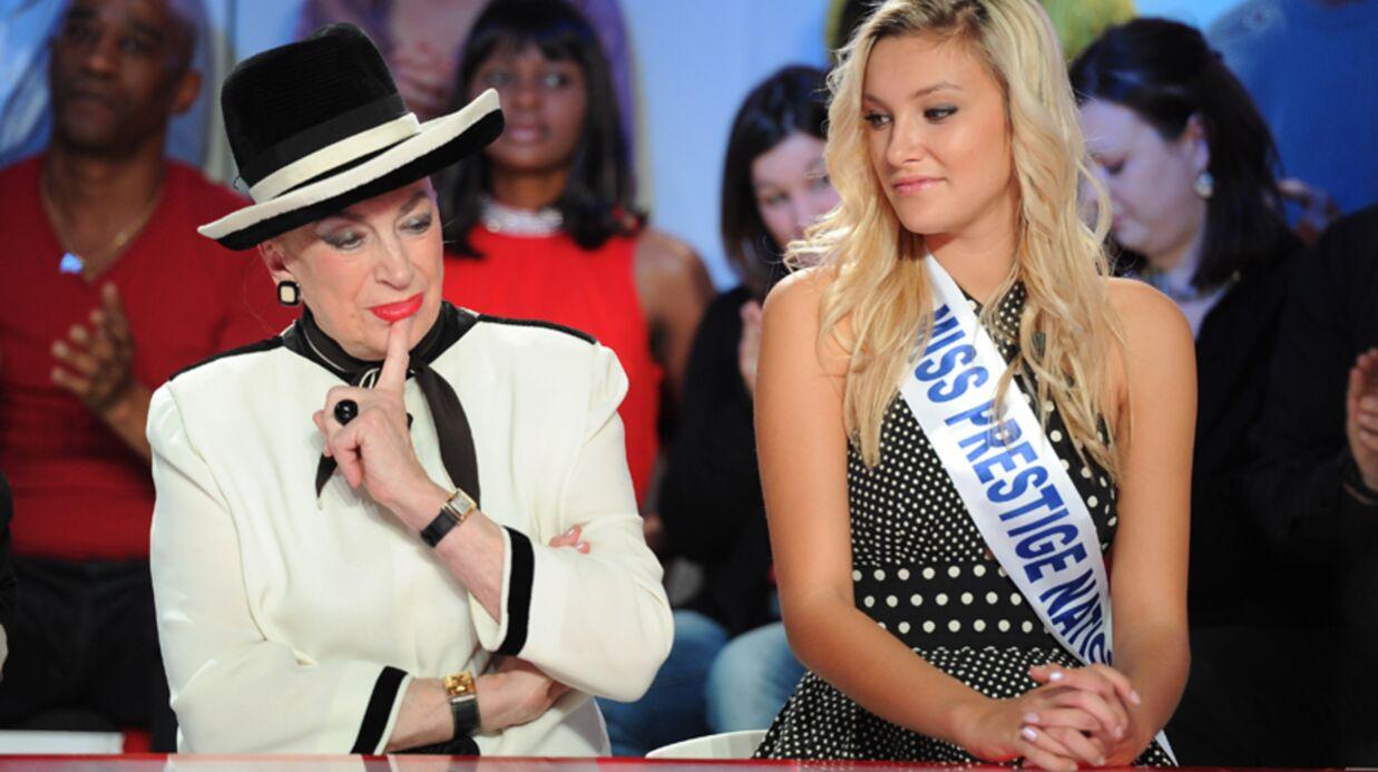 Christelle Roca balance sur le concours Miss France d'Endemol