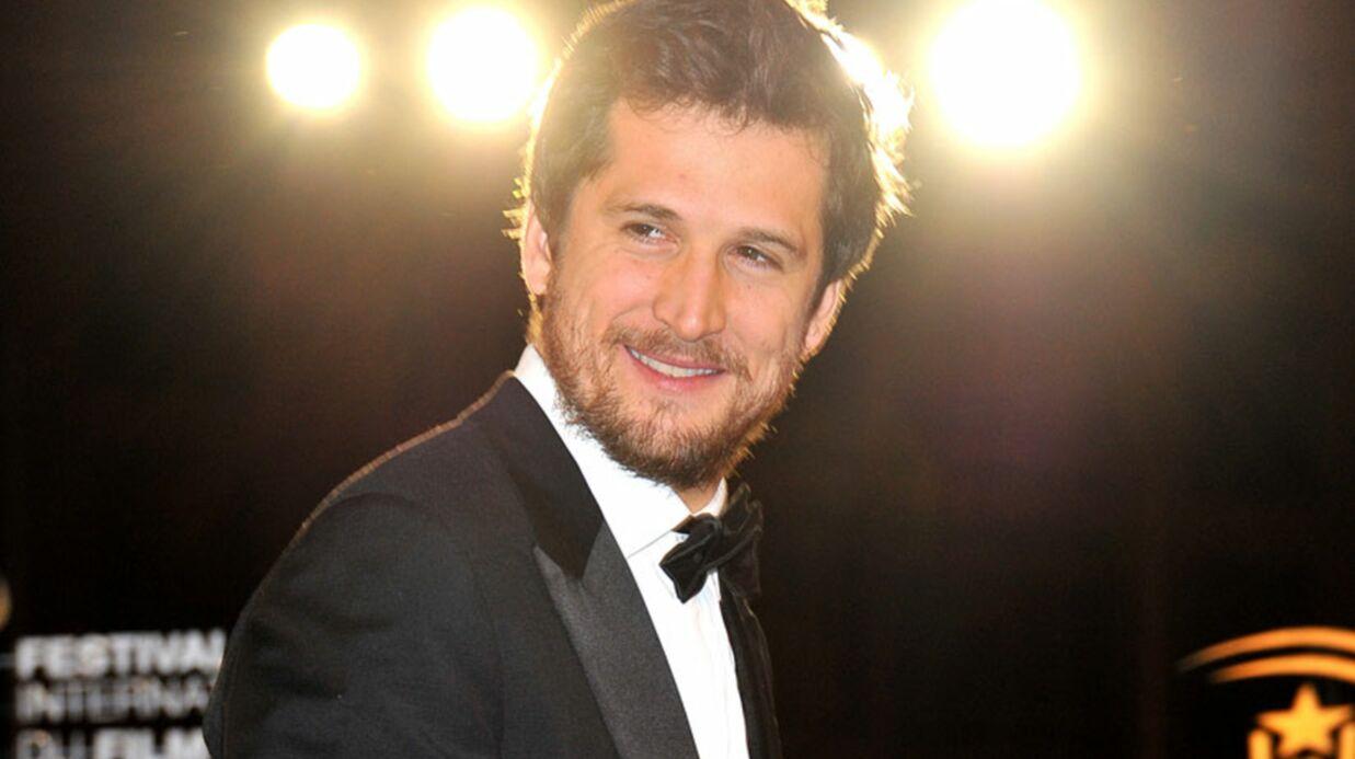 César 2012: Guillaume Canet, président de la cérémonie