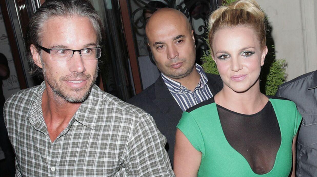 Britney Spears: fiancée à Jason Trawick ce soir?