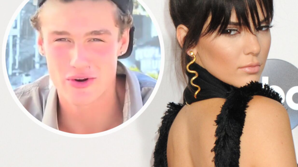 Kendall Jenner flashe sur un SDF et le présente à son agent: il devient mannequin