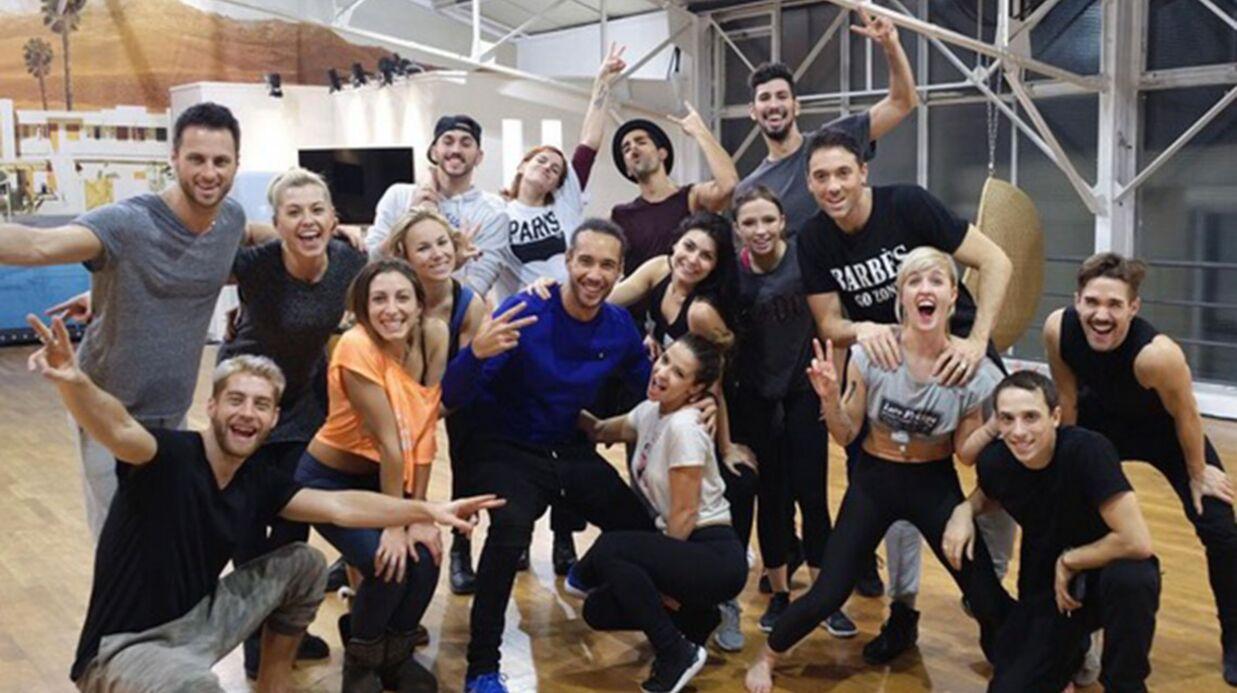 PHOTOS Finale Danse avec les stars 7: Laurent Maistret, Camille Lou et Artus déjà nostalgiques