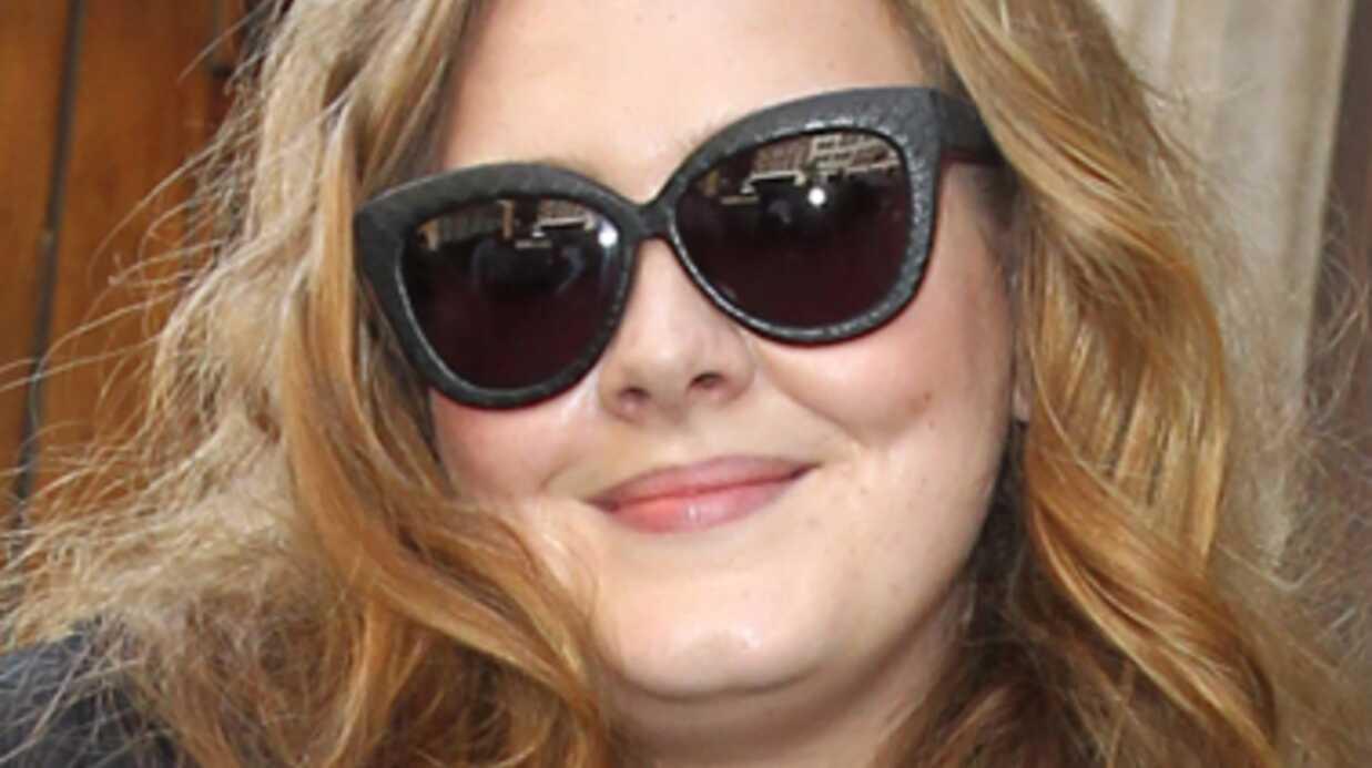 Adele: «Si je vois mon père, je lui crache au visage»