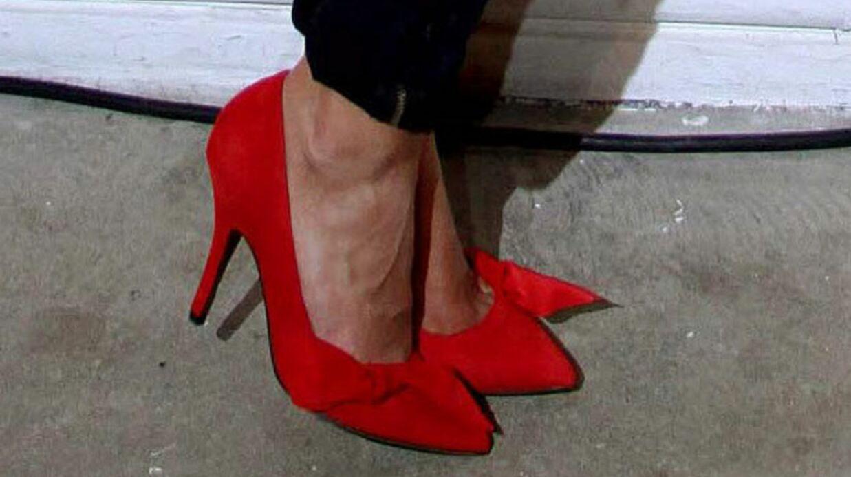 William vous répond: couleurs pastel et escarpins rouges