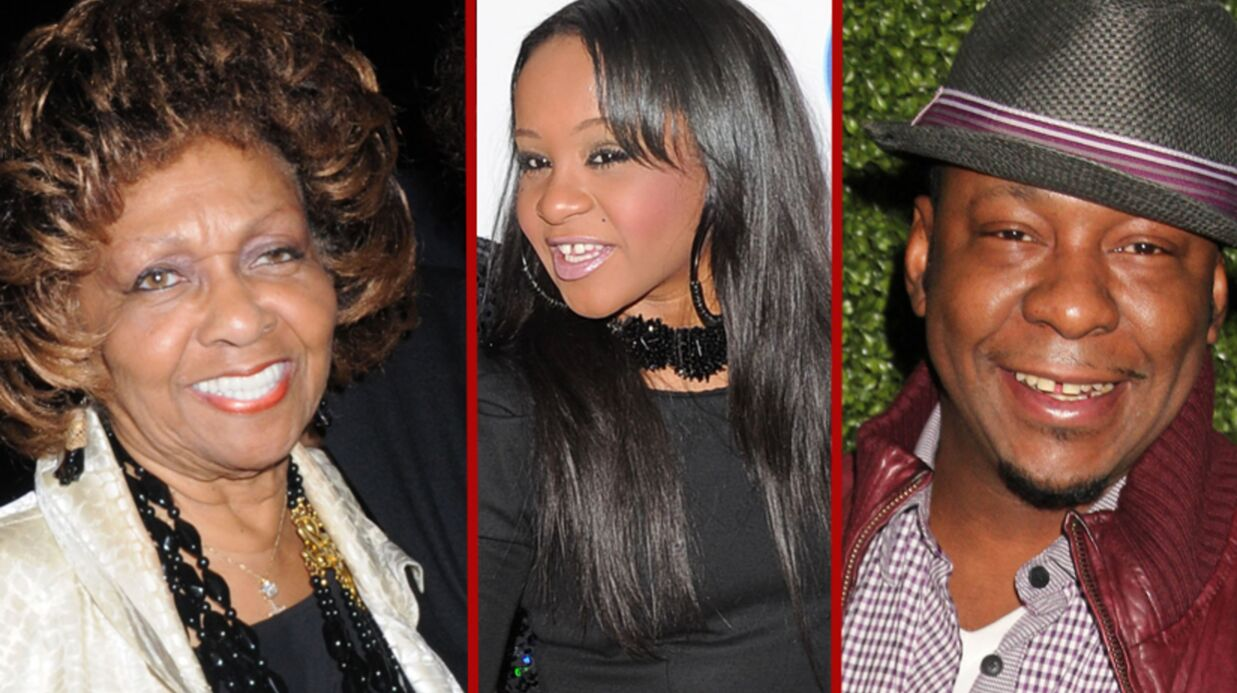 L'ex-mari de Whitney Houston en veut-il à l'héritage de sa fille?