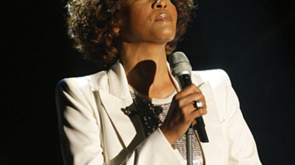 Les obsèques de Whitney Houston finalement diffusées à la télé