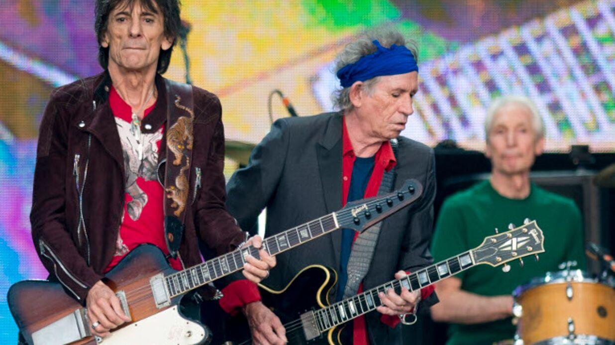 Les Rolling Stones en concert à Bondy (93) pour… 27 personnes