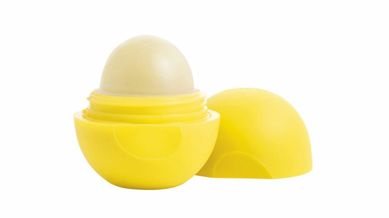 Les baumes à lèvres EOS dévoilent un nouveau parfum