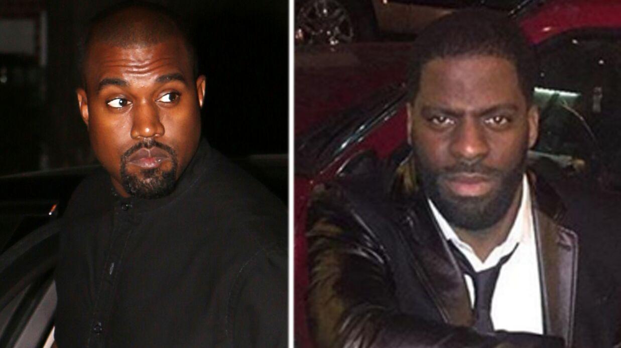Kanye West: son co-auteur démissionne et révèle que le chanteur a «besoin d'aide»