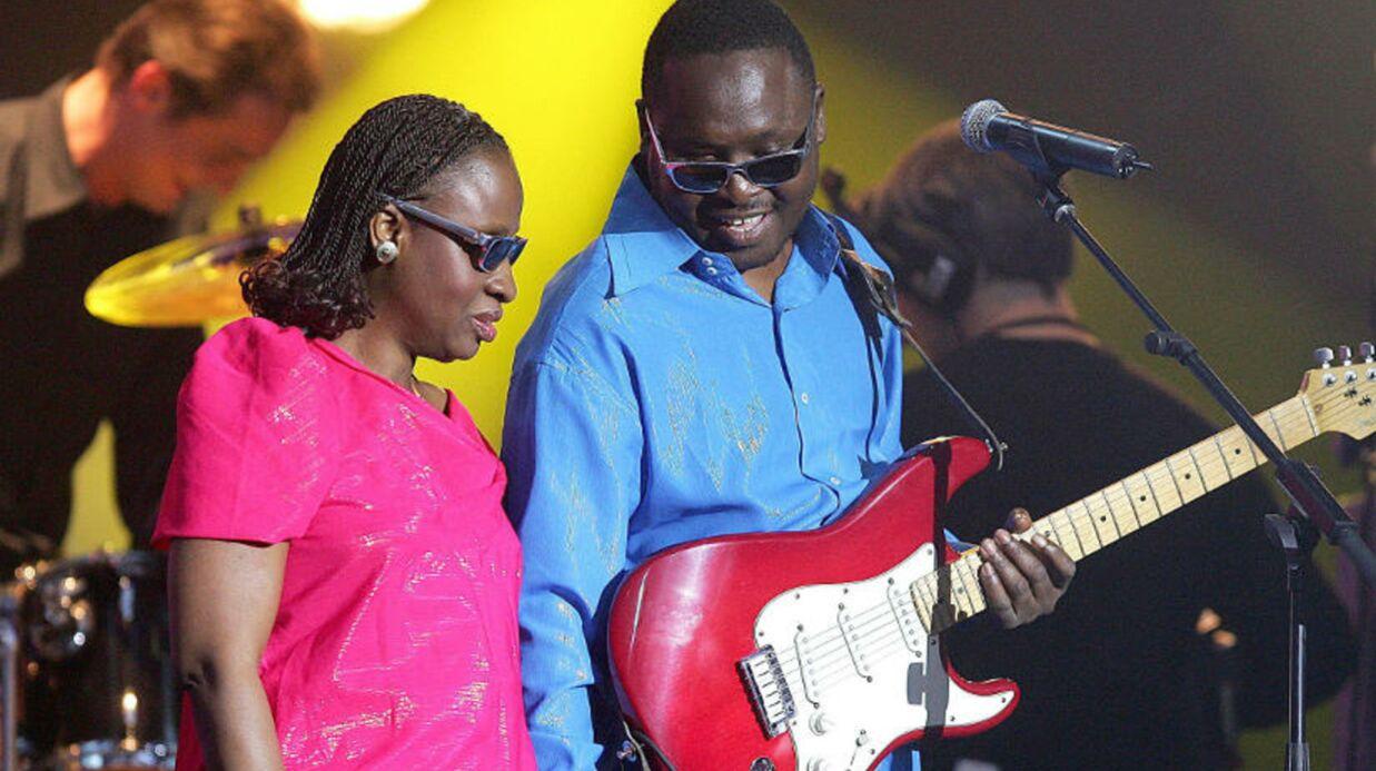 VIDEO Bertrand Cantat dans le clip d'Amadou et Mariam