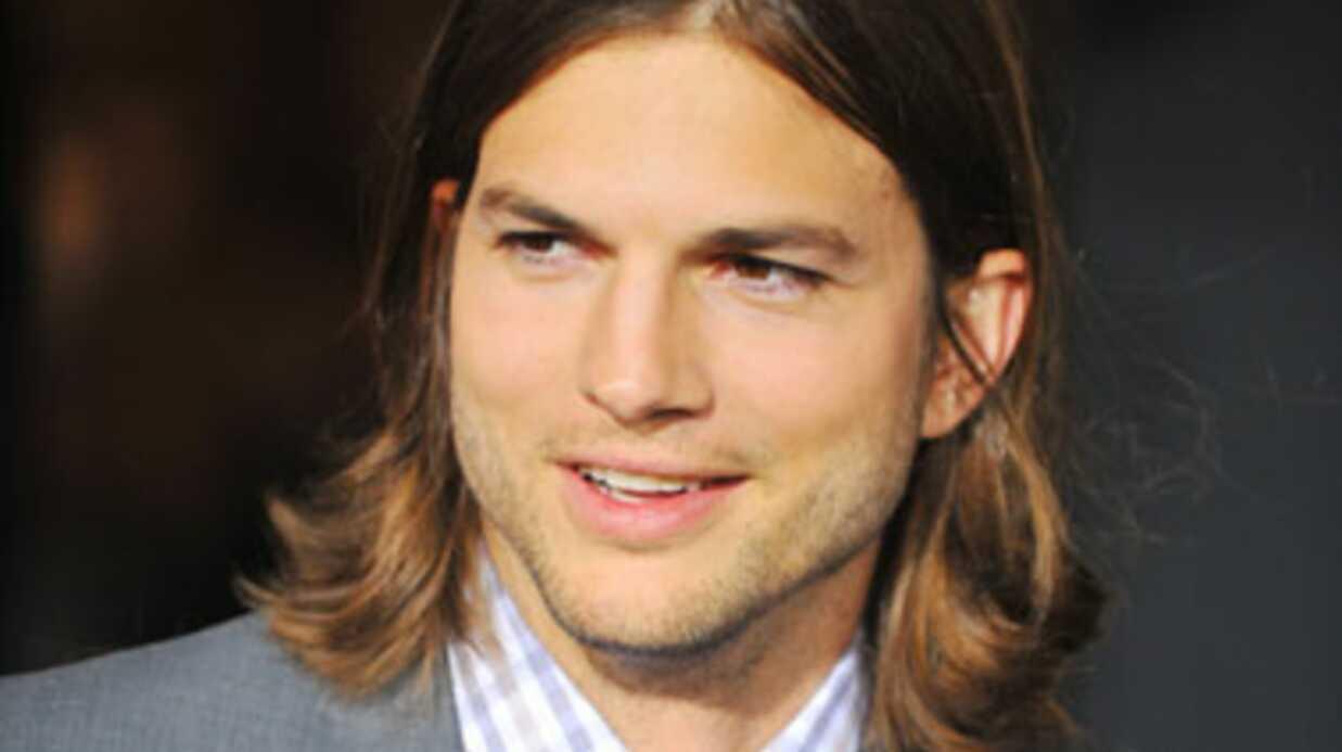 Demi Moore et Ashton Kutcher se revoient à une soirée