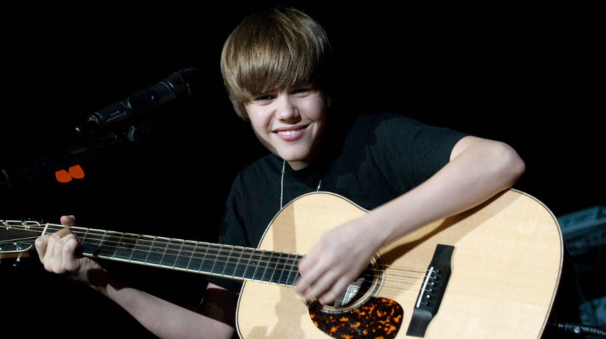PHOTOS Justin Bieber retrouve sa mèche