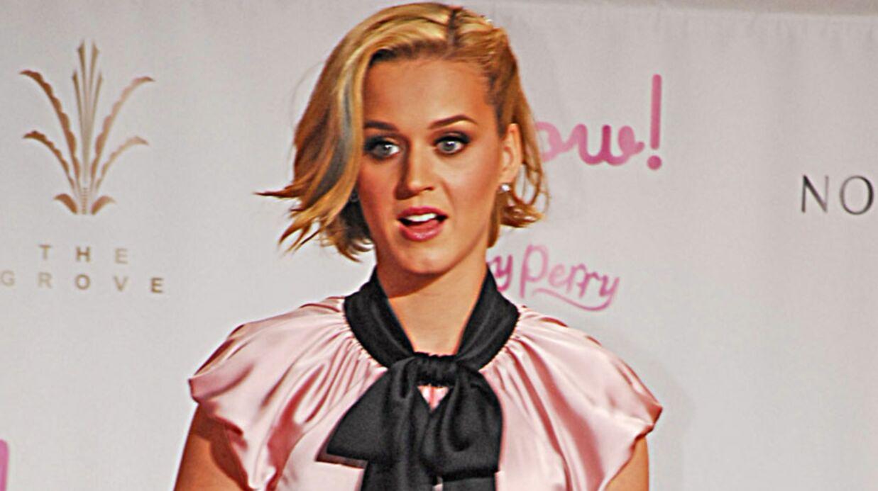 Katy Perry prête à tout pour sauver son mariage
