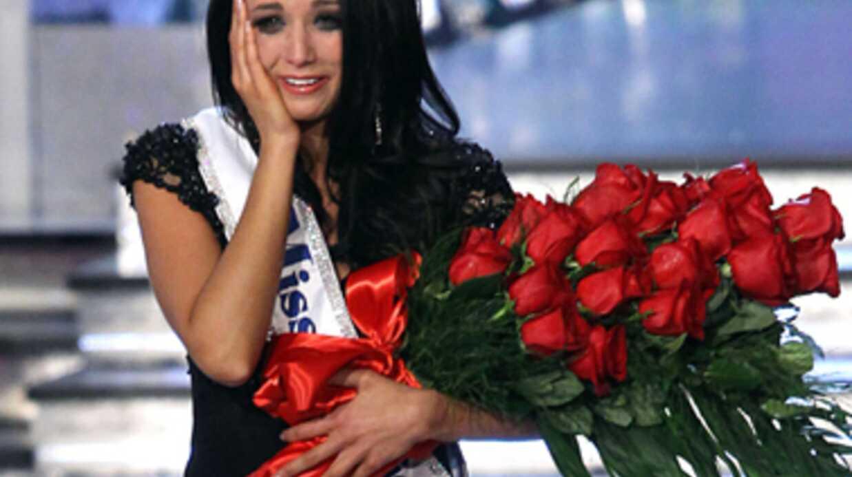 PHOTOS Laura Kaeppeler élue Miss America 2012