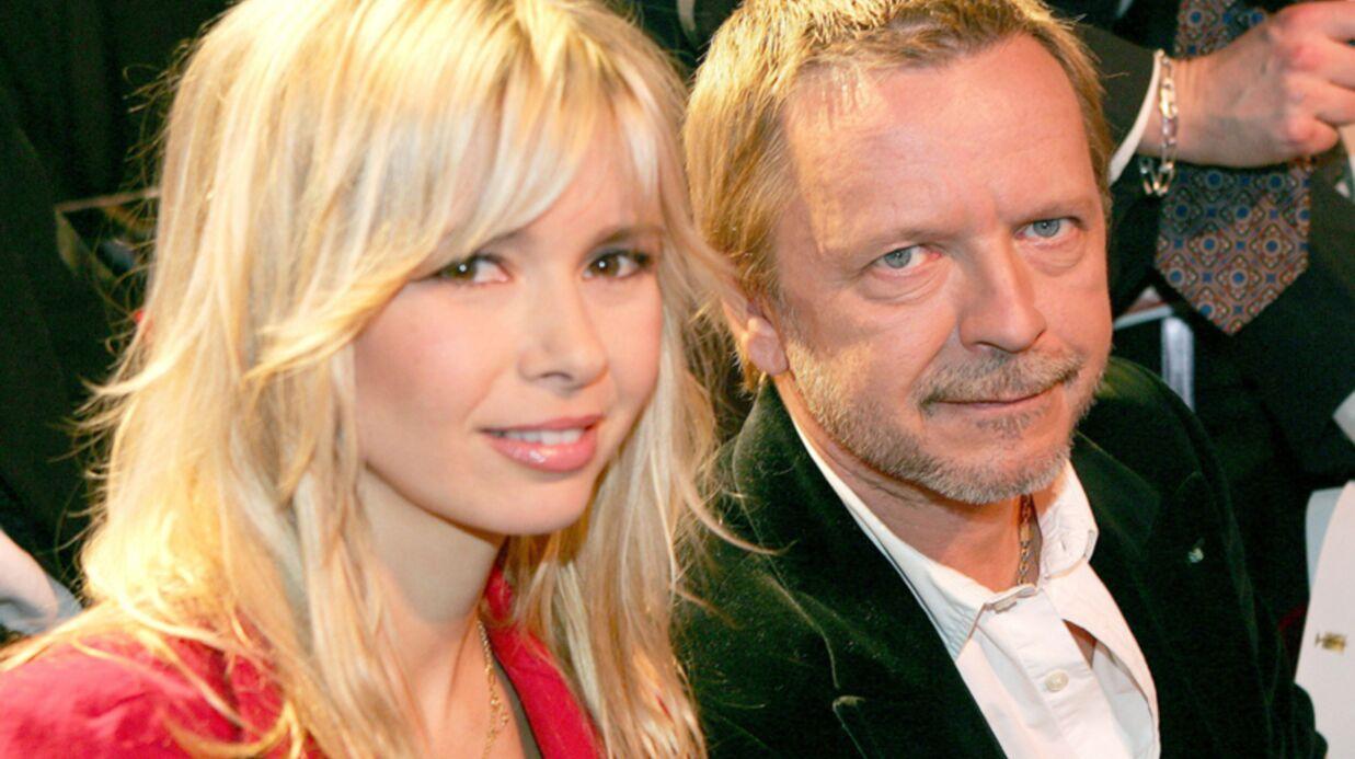 Renaud: son frère balance sur Romane Serda