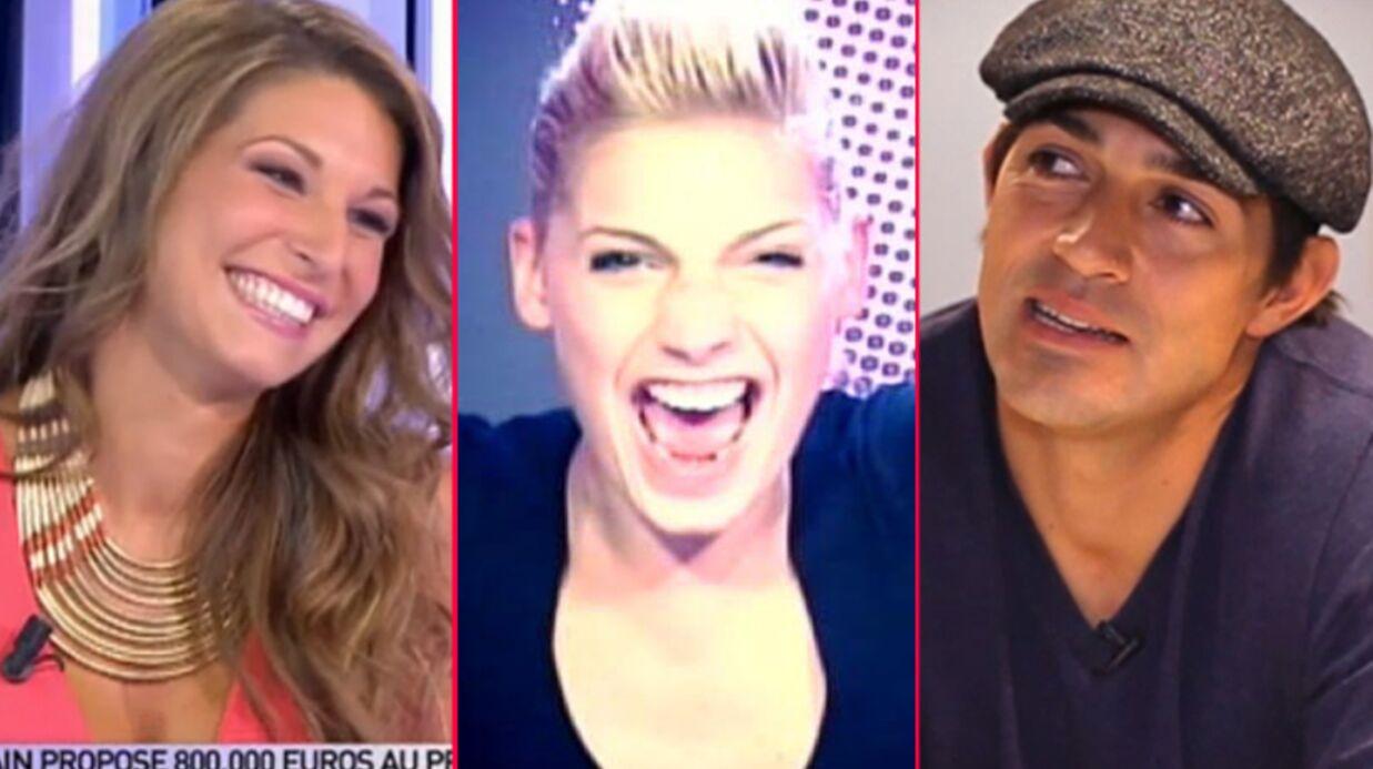 Jean-Pascal, Laury Thilleman et Nadège de Secret Story feront Splash sur TF1