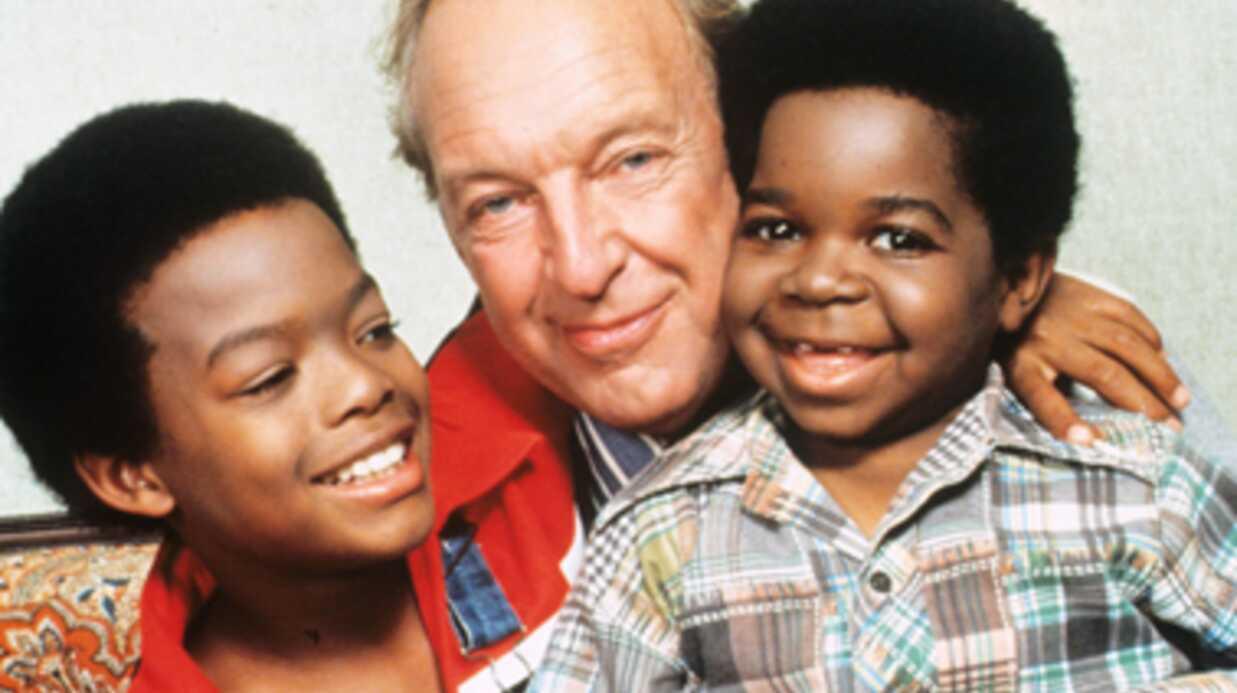 Mort de Conrad Bain, le père d'Arnold et Willy