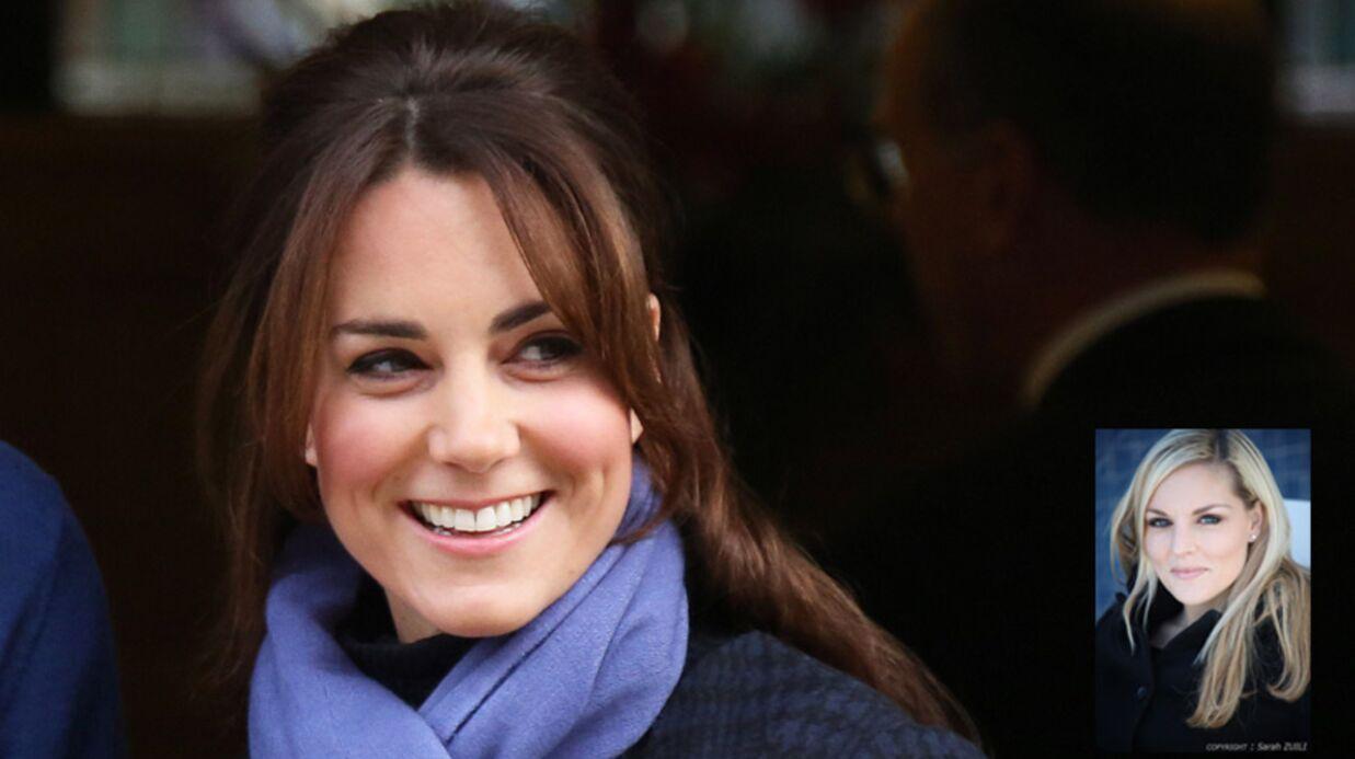 Kate Middleton attend une fille selon la medium Anne Tuffigo